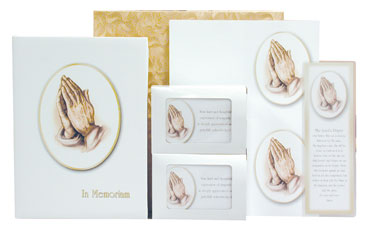 Praying Hands Box Set