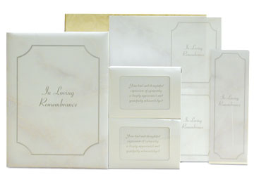 In Loving Remembrance Box Set
