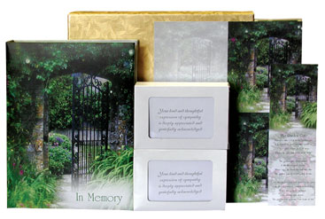 Garden Gate Box Set